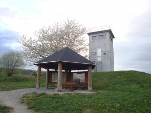Mahnmal Grenzturm