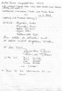 Gästebuch 2008-03