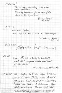 Gästebuch 2008-05