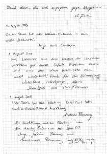 Gästebuch 2009-09
