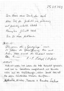 Gästebuch 2009-12