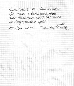 Gästebuch 2009-13