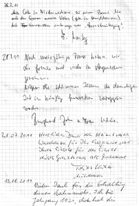 Gästebuch 2011-05